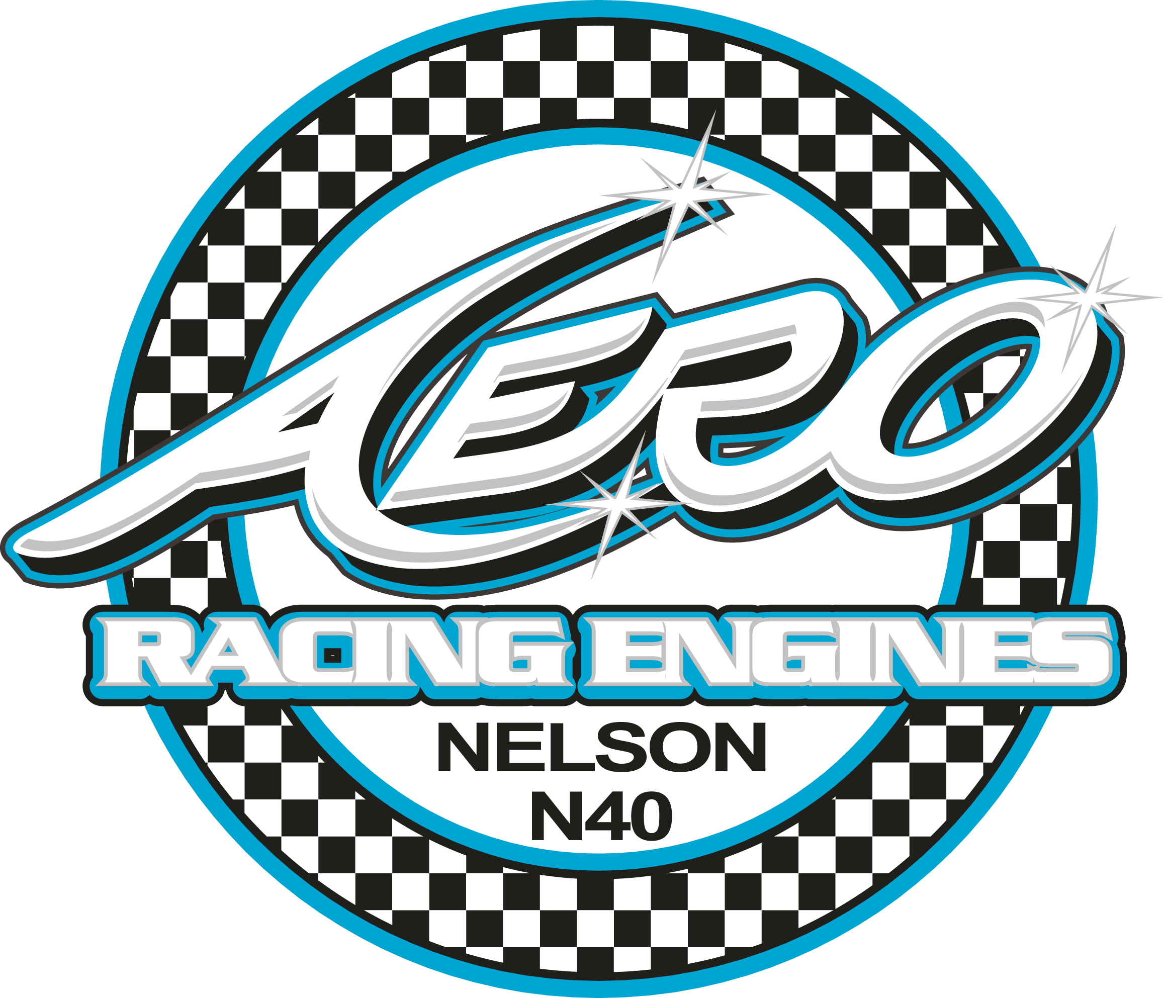 aero racing engines